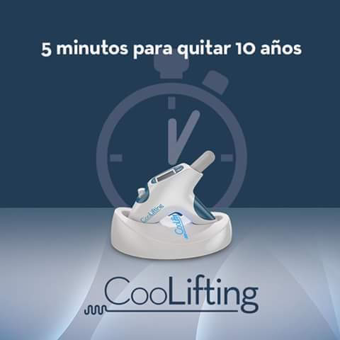 Coolifting